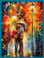 Leonida Fremov - Kiss Under The Rain