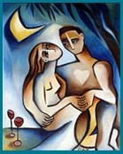 Stephanie Clair - Naked